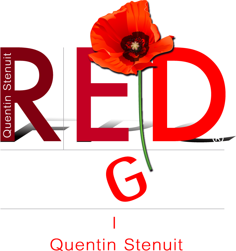 Logo Red Dingue
