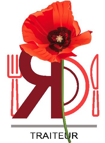 Pictograme - Red Dingue - Traiteur