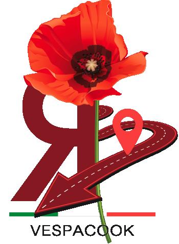 Pictograme - Red Dingue - Vespacook